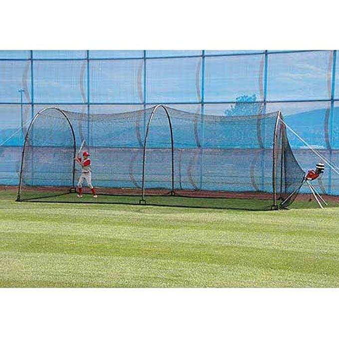 Heater Xtender Home Batting Cage - 24 Feet