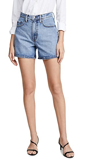 Nobody Denim Women's Stevie Shorts at Amazon Women's