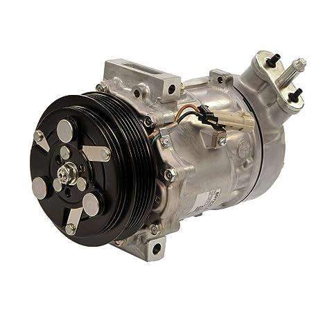 climática Compresor climática Compresor Aire Acondicionado, para Fabricante sanden, Compresor De ID sd7 V16