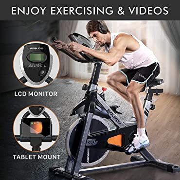 Top 10 Best Stationary Exercise Bikes Buying Guide