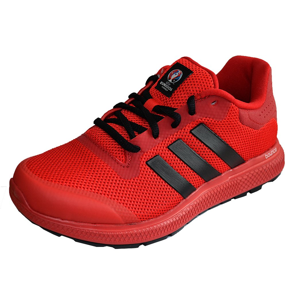 Scarpa Running Energy Bounce UEFA 16rosso s79357, rosso adidas