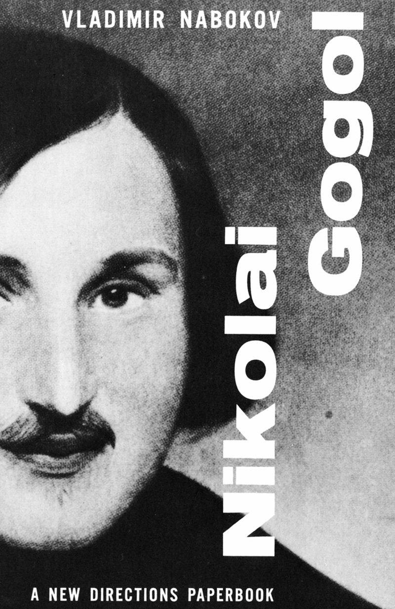 com nikolai gogol vladimir nabokov books