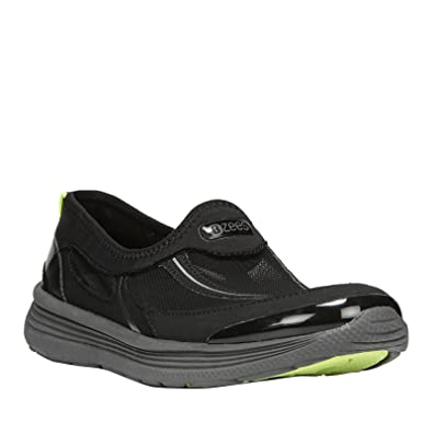 bd6cc8f0af6 Amazon.com | BZees Sea Dogs Wavy Water Shoes Black | Water Shoes
