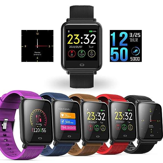 Smart Watch, Q9 Smart Watch 1.3