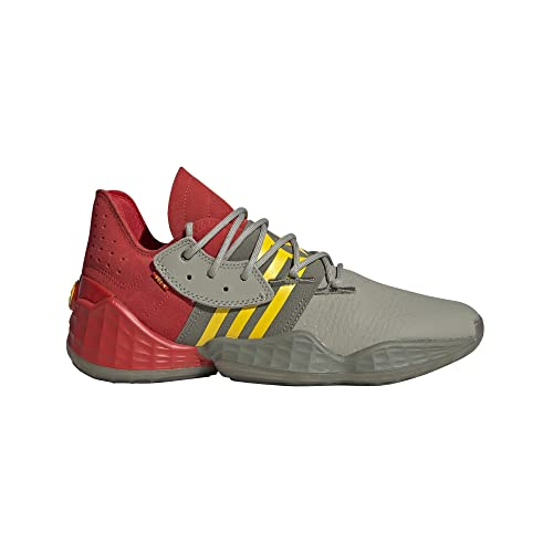 Zapatilla Baloncesto Adidas James Harden Vol. Spitfire: Amazon.es ...