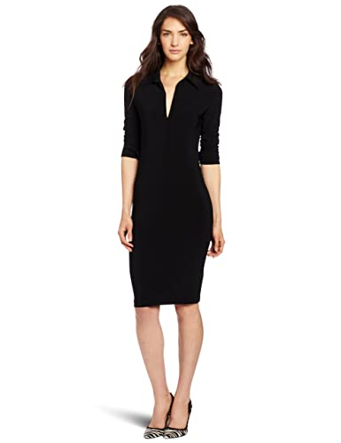 KAMALIKULTURE Women's Shirt Dress
