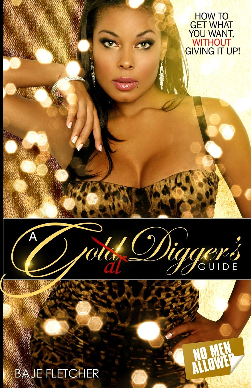 Read Online A Goal Digger's Guide: How to get what you want without giving it up pdf