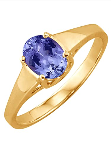 fb858fbe0eaba9 KLiNGEL 375 Gold (9 Karat) Blue  Amazon.co.uk  Jewellery
