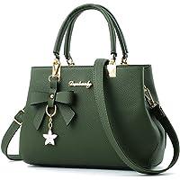 Designer Womens Bowknot Handbags Satchel Shoulder Bags Female Casual Tote Bag