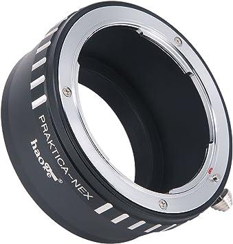 Pro Praktica B to Sony E Mount Adapter Ring Pro Quality Sony NEX Lens Adaptor