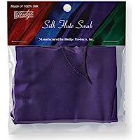 Hodge Silk Flute Swab - Purple