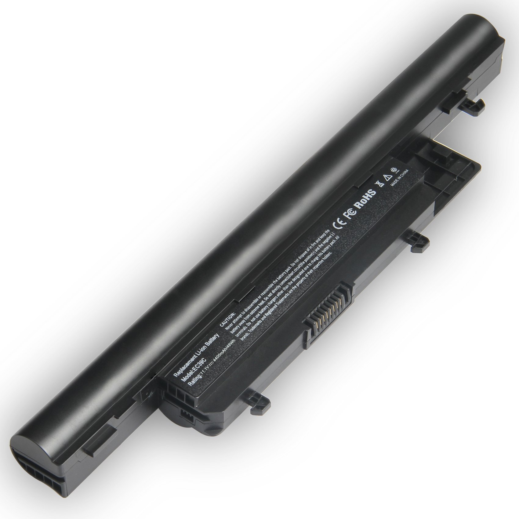 Bateria AS10H31 EC39C01c EC39C01w para Acer Gateway para AS10H7E AS10H75 AS10H51 AS10H3E AS10H31 AL10F31 AL10E31 3ICR17/