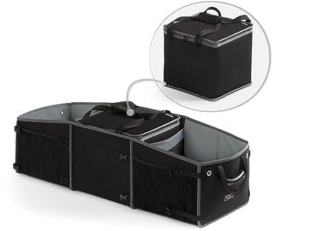 Suv Cargo Organizer >> Amazon Com Prosumer S Choice Ip Rated Waterproof Auto And Suv Trunk