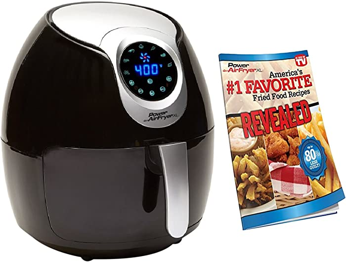 The Best Ovenair Fryer
