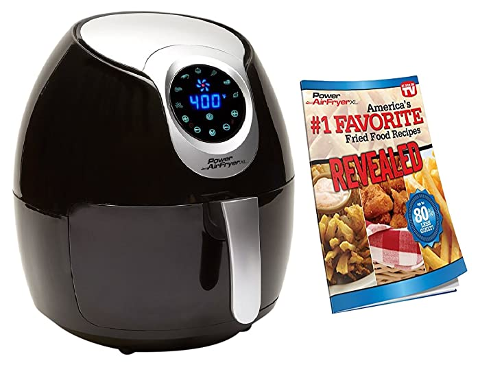The Best Toaster Oven Air Fryer Combo