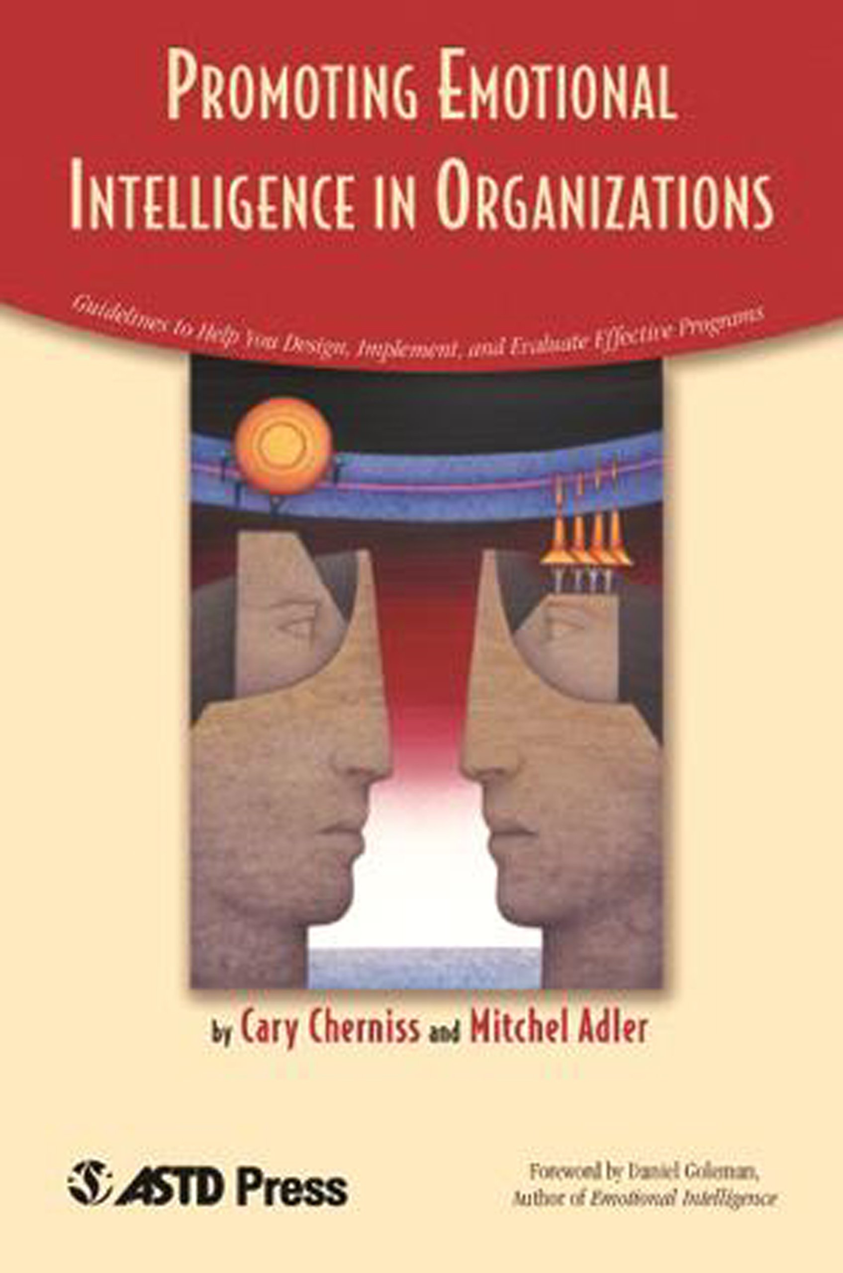 promoting emotional intelligence in organizations cary cherniss