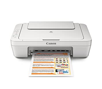 Canon Pixma MG2520 All in one Inkjet Printer by Canon ...