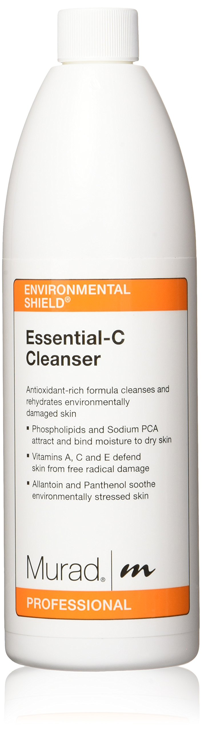 Murad Essential-C Cleanser, 16.9 Ounce