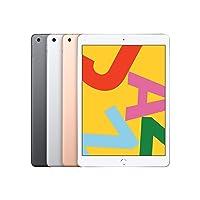 iPad 2019年(第7世代)Wi-Fi 128GB シルバー