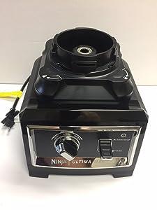 NEW Ninja Motor Base for Ultima BL800 1500-Watt 2.5 HP Professional Blender