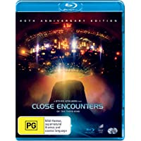 Close Encounters Of The Third Kind: Special Edition (Blu-ray)