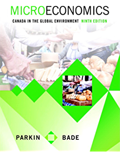 Business essentials seventh canadian edition ebook ronald j microeconomics canada in the global environment fandeluxe Image collections