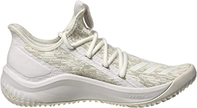 adidas Dame Dolla, Chaussures de Basketball Homme