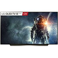 LG OLED55C9PVA-AMA 55 Inch OLED Smart TV