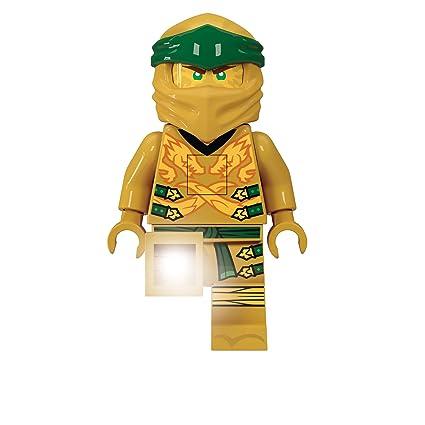 LEGO Ninjago Legacy Gold Ninja Torch