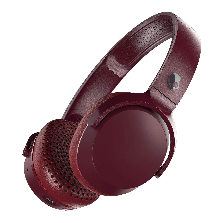 Skullcandy Riff Wireless On-Ear Headphone Grey//Teal