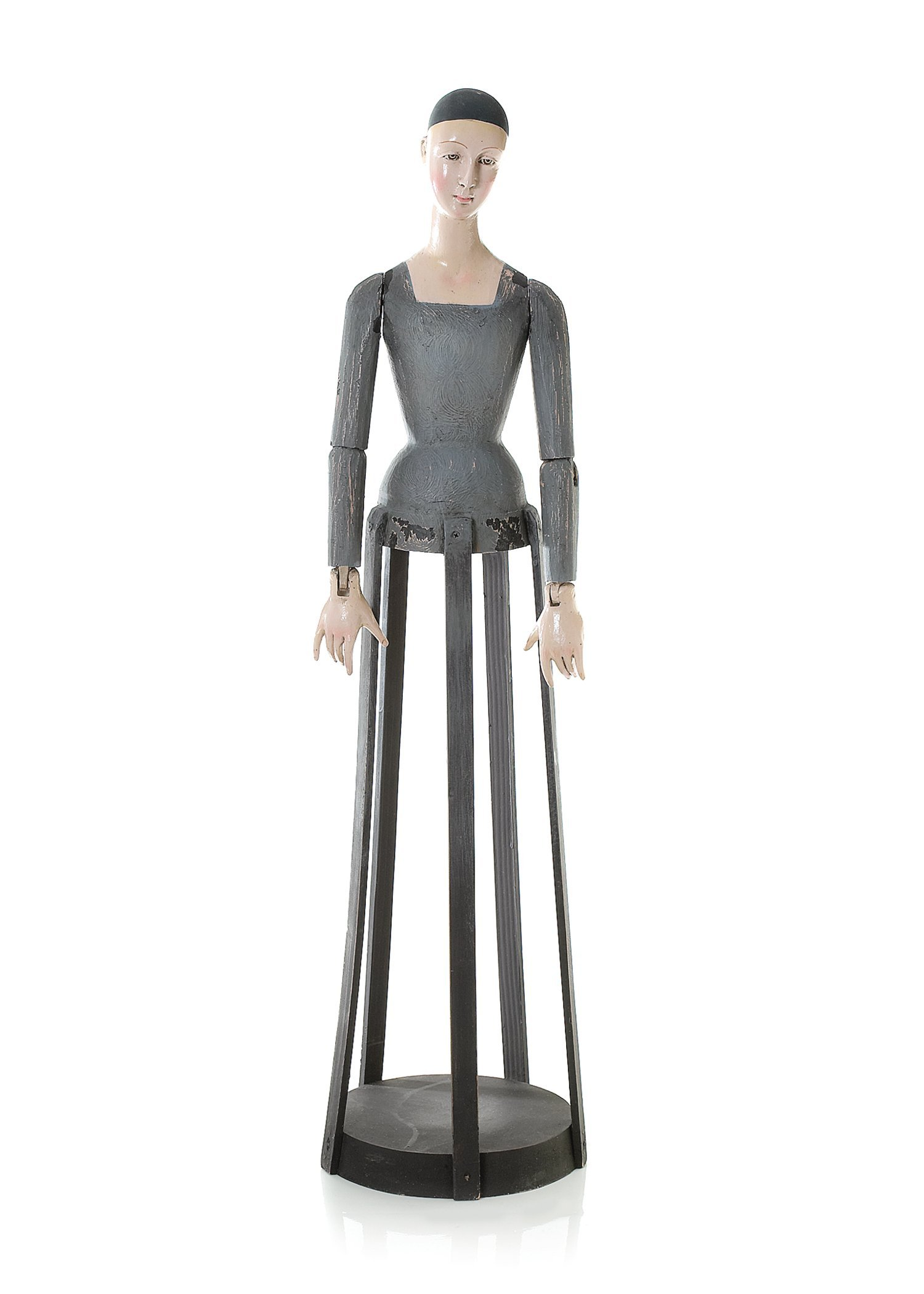 Gray Manikin by Halt Decor
