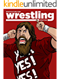 What Culture Wrestling: Issue One (English Edition)