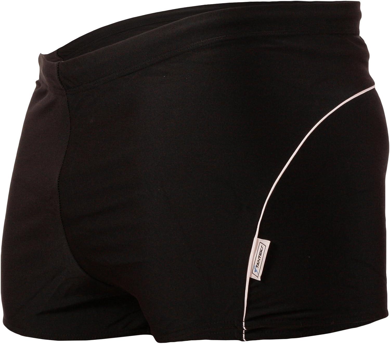 Men swimming trunks swim boxer shorts swimwear pants