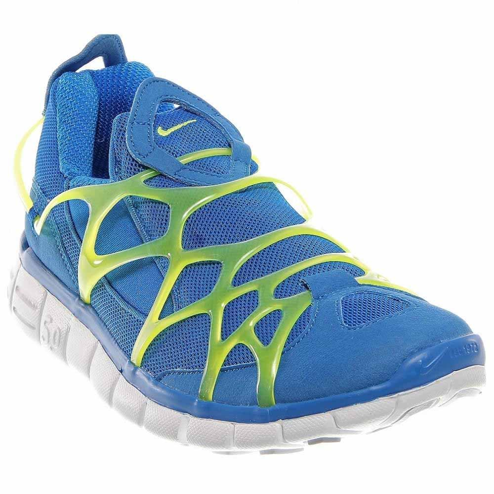 Nike KUKINI Free 511444 400 Herren Moda Schuhe 9,5 US 43