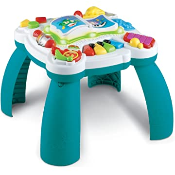 best selling LeapFrog Learn and Groove Musical Table