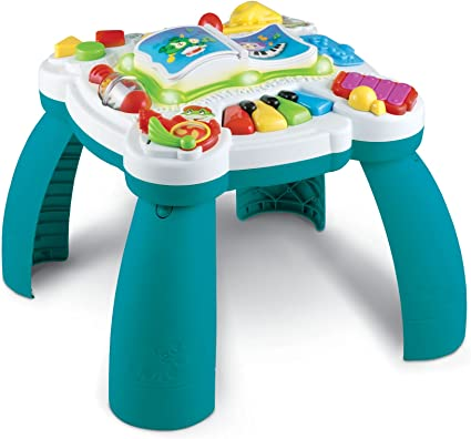 Learn & Groove Musical Table