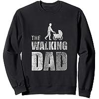 The Walking Dad Sudadera