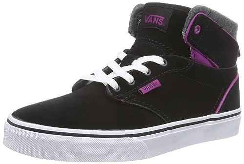 Bambina Sneaker E Atwood Z Amazon It Mte Hi Alte Scarpe Borse Vans YE29DIHW
