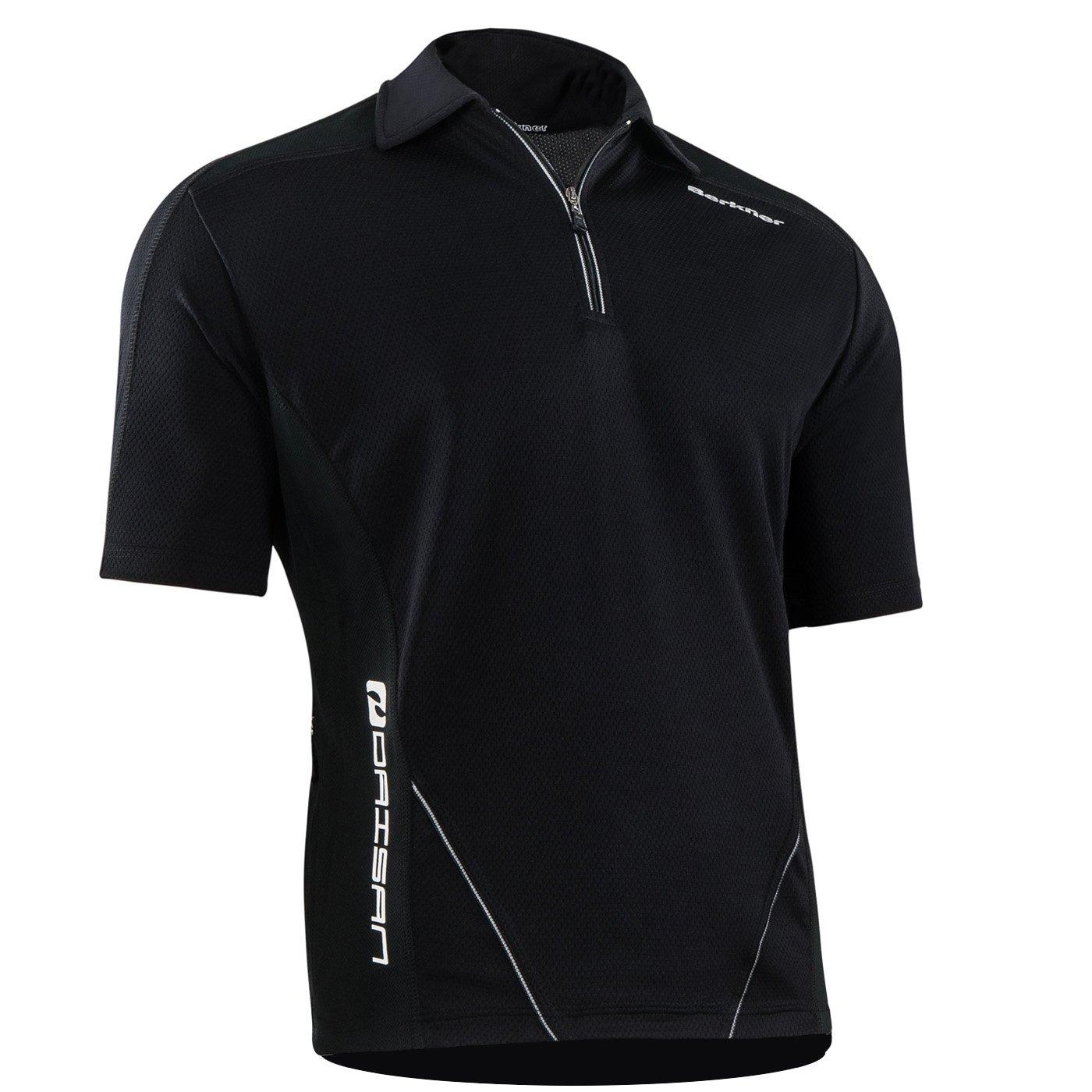 Daisan Team Herren Fahrrad Trikot polo Shirt