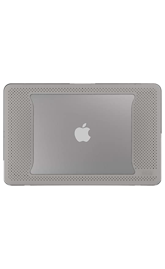online retailer c7d6f b4ef5 Amazon.com: Impact Snap Laptop Case for Macbook Air 11 - Clear ...