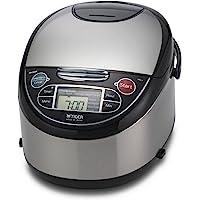 Tiger JAX-T10U Multi-Functional Rice Cooker