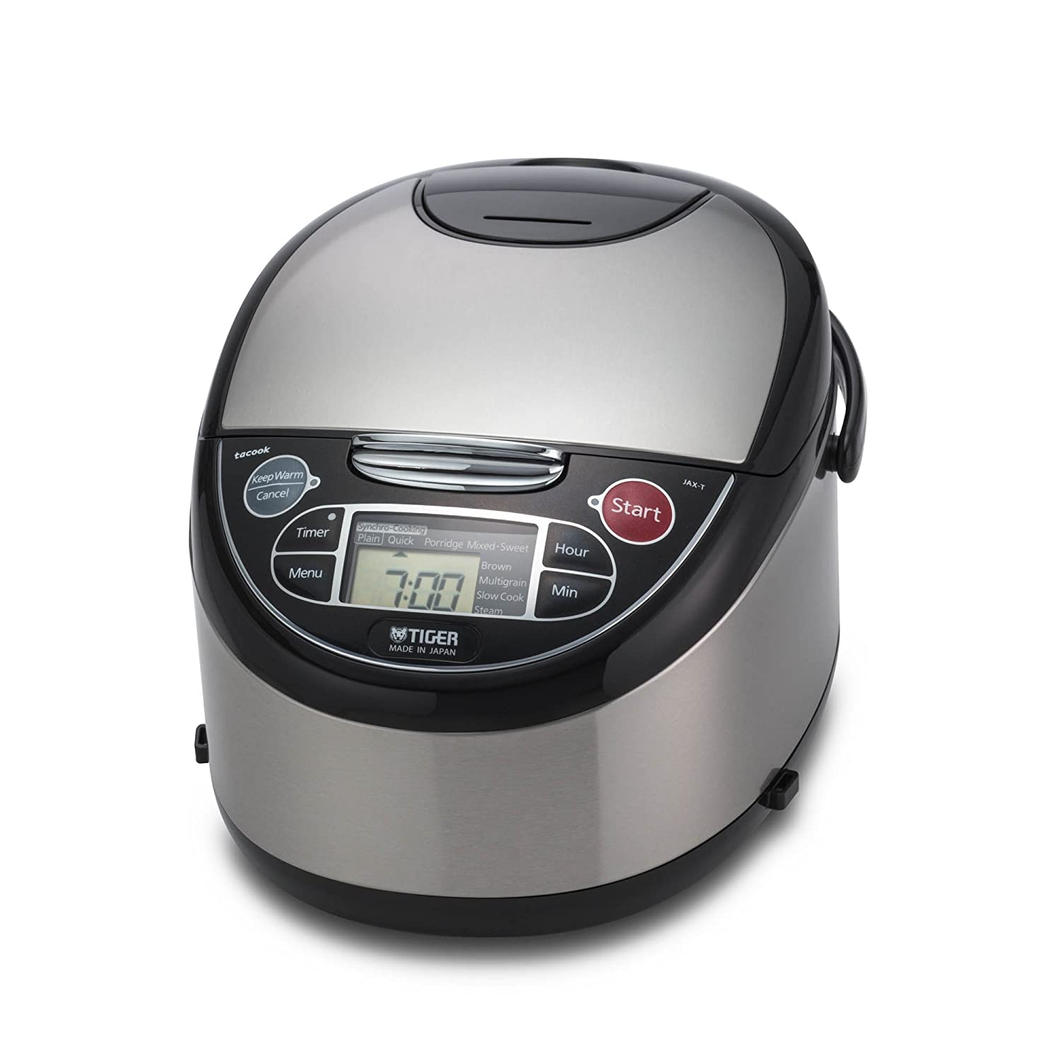 Do You Know How To Get The Best Stainless Steel Rice Cooker? 3