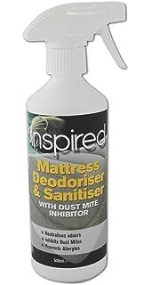 Spray Antiacaro Per Materassi.Dry Spray Spray A Secco Disinfettante Stanhome Amazon It