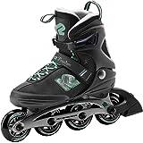 K2 Inline-Skates FREEDOM W 1 Black-Green