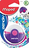 Maped Zenoa Eraser with Rotating Cover, Assorted