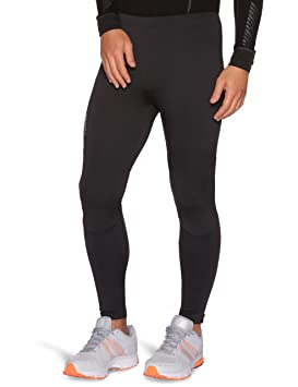 4ee82926b85d5f Craft Men's Active Run Winter Tights: Amazon.co.uk: Sports & Outdoors
