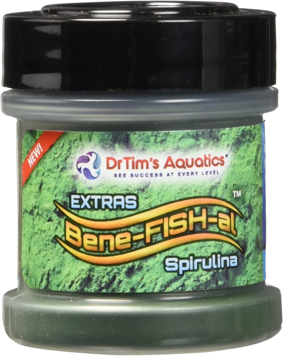 DrTim's Aquatics Fish Food Enhancement
