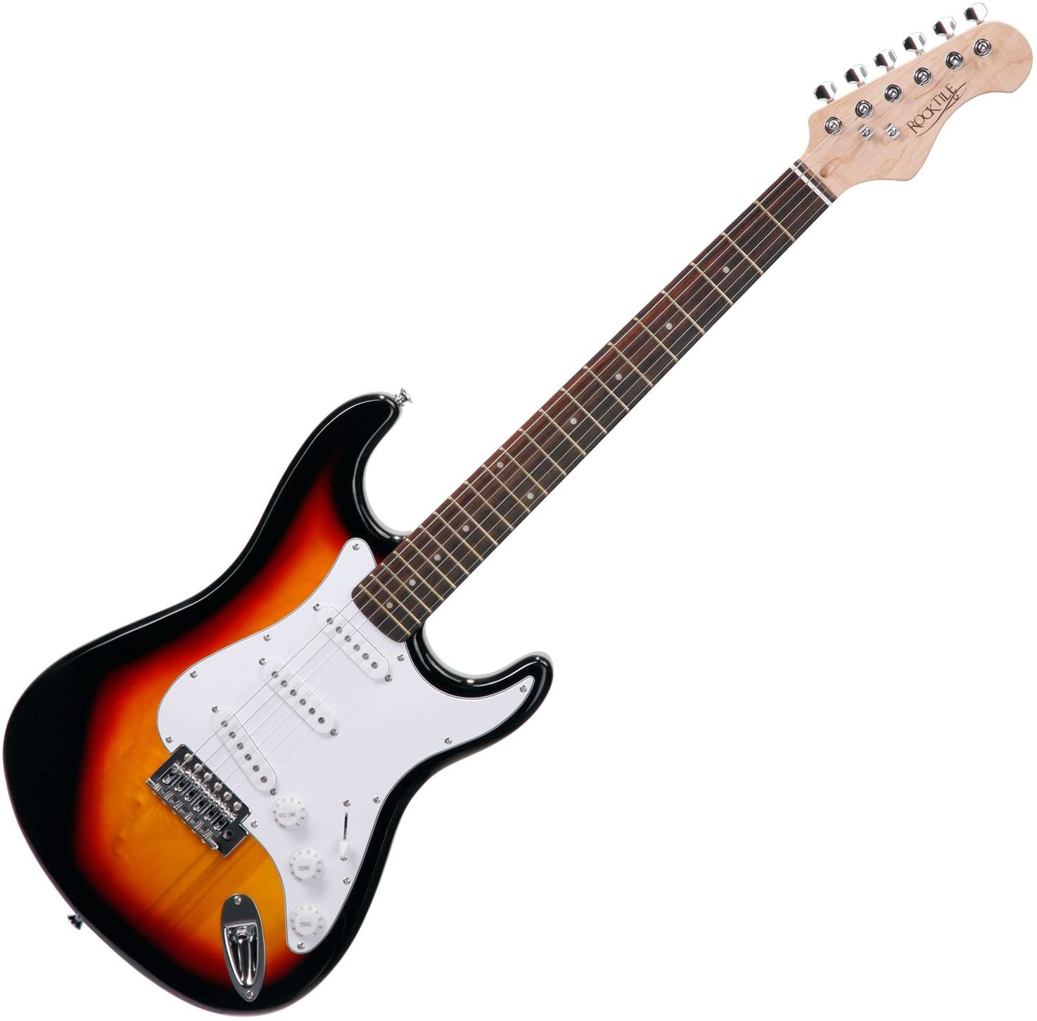 Rocktile guitarra eléctrica