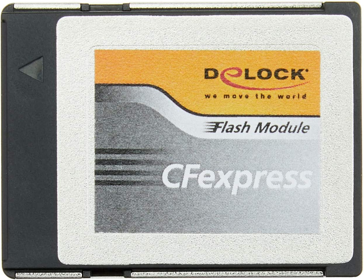 Delock Cfexpress Memory Card 64 Gb Computers Accessories