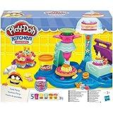 Hasbro Play-Doh B3399EU6 - Kuchen Party, Knete